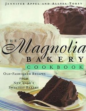 http://covers.booktopia.com.au/big/9780684859101/the-magnolia-bakery-cookbook.jpg