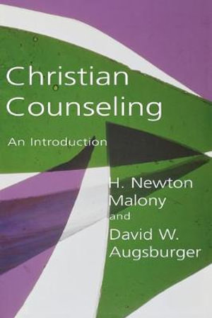 Christian Counseling college school subjects