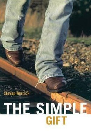 The Simple Gift - Steven Herrick