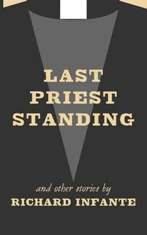 Image result for last priest standing