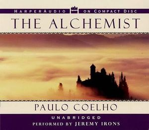 The Alchemist CD : The Alchemist CD - Paulo Coelho