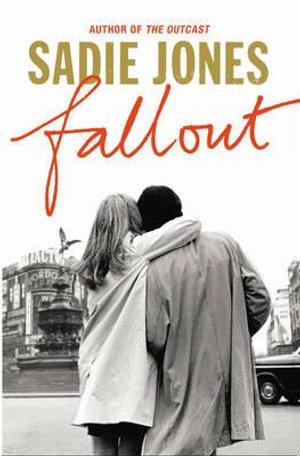 Fallout - Sadie Jones