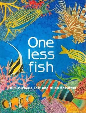 One Less Fish - Kim Michelle Toft