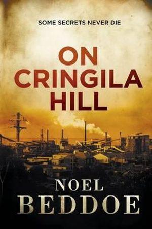 On Cringila Hill - Noel Beddoe
