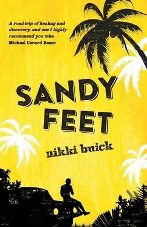 Sandy Feet - Nikki Buick