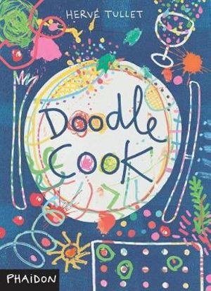 Doodle Cook - Susan Barbour
