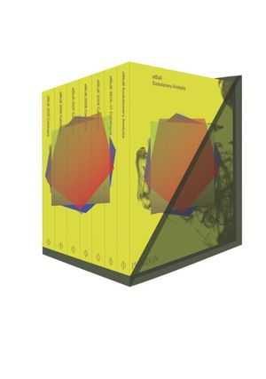 ElBulli 2005-2011 - Seven Volume Set : Every recipe from the last seven years of the world's most creative restaurant  - Ferran Adria