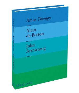 Art as Therapy - Alain De Botton