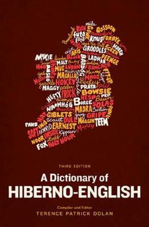 A Dictionary of Hiberno-English : The Irish Use of English - Patrick Dolan Terence