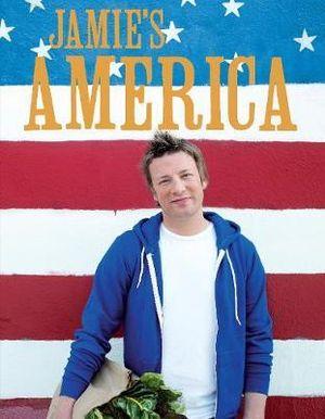 Jamie's America - Jamie Oliver