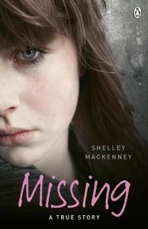 Missing - Shelley MacKenney