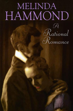 A Rational Romance - Melinda Hammond