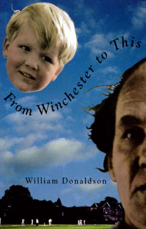 From Winchester To This - Willie Donaldson