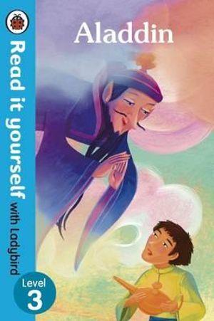 Aladdin - Read it Yourself with Ladybird : Level 3 - Ladybird