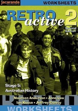 retroactive 2 stage 5 history pdf