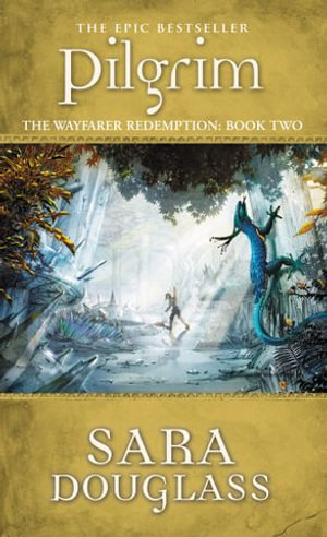 Pilgrim (Wayfarer Redemption Series Book #2)  - Sara Douglass