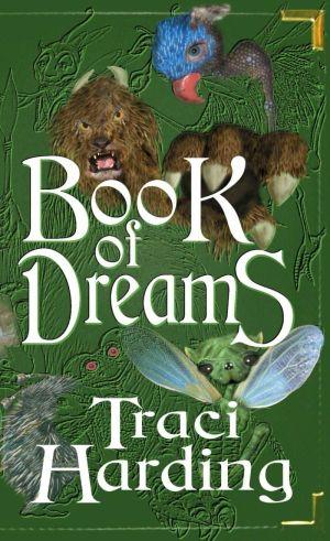 Book of Dreams - Traci Harding