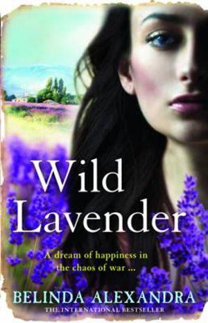 Wild Lavender - Belinda Alexandra