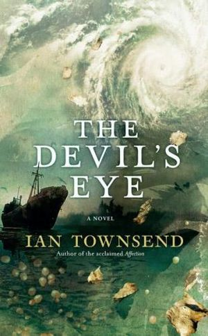 The Devil's Eye - Ian Townsend