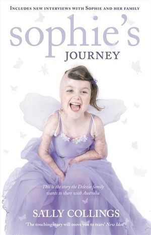 Sophie's Journey - Sally Collings