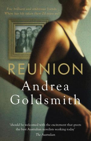 Reunion - Andrea Goldsmith
