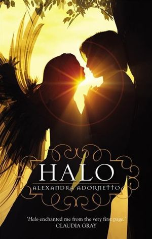 | Review | Halo de Alexandra Adornetto