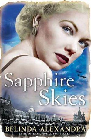 Sapphire Skies  - Belinda Alexandra