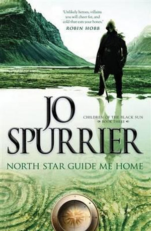 North Star Guide Me Home - Jo Spurrier