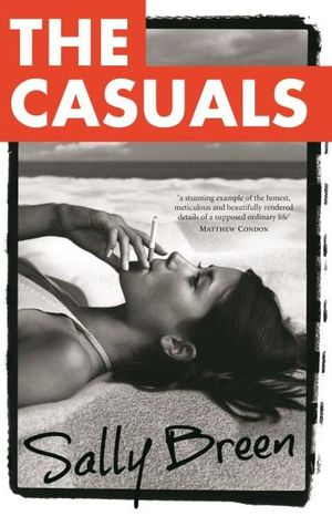 The Casuals - Sally Breen