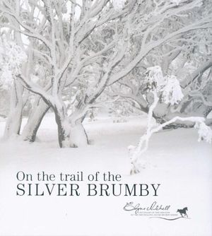 On the Trail of the Silver Brumby - Elyne Mitchell