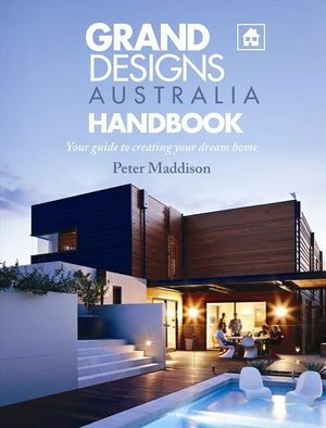 Booktopia Grand Designs Australia Handbook Your Guide