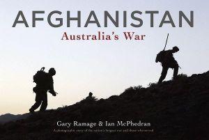Afghanistan : Australia's War - Ian McPhedran