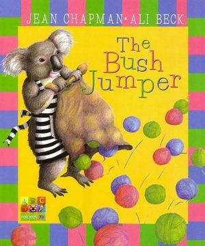 The Bush Jumper - Jean Chapman