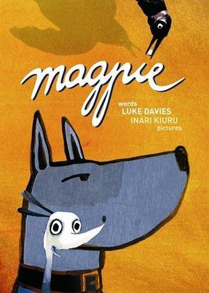 Magpie - Luke Davies