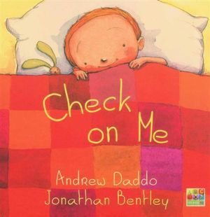 Check on Me - Andrew Daddo