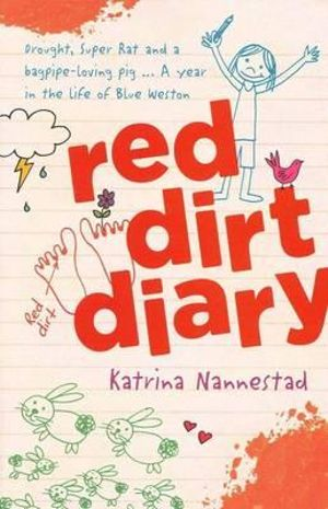 Red Dirt Diary : Red Dirt Diary - Katrina Nannestad