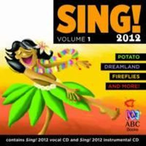 Sing 2012 CD1 - ABC Books