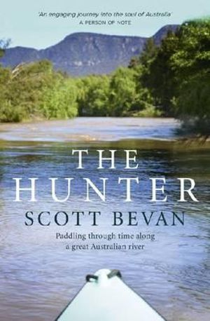 The Hunter - Scott Bevan