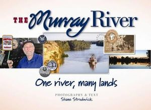 Murray River; One River, Many Lands book