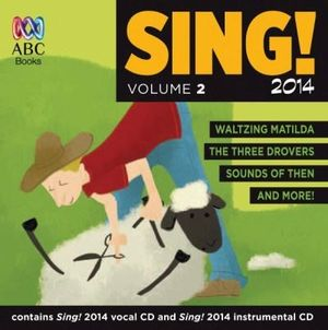 Sing 2014 CD 2