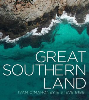Great Southern Land - Steve Bibb