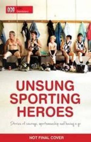 ABC Grandstand's Unsung Sporting Heroes - Craig Norenbergs