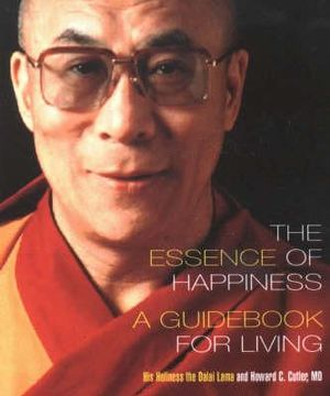Booktopia The Essence Of Happiness A Guidebook For border=