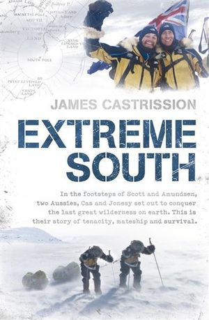 Extreme South - James Castrission