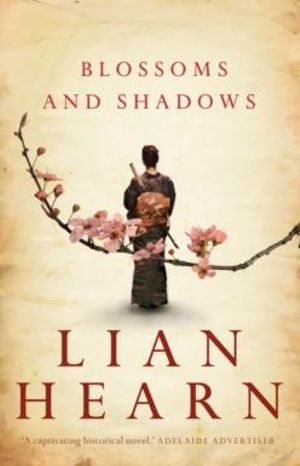 Image result for lian hearn blossoms and shadows