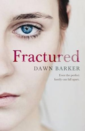 Fractured - Dawn Barker