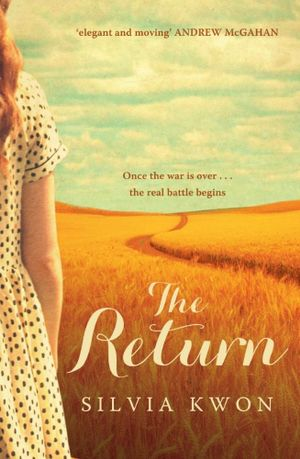 The Return - Silvia Kwon
