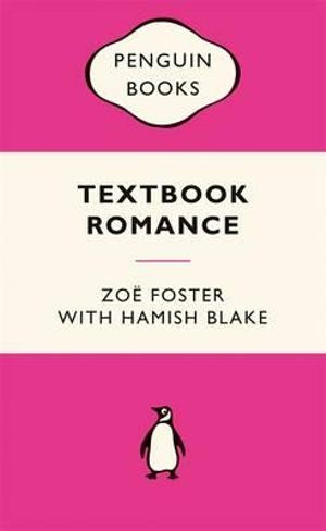 Textbook Romance : Pink Popular Penguins - Zoe Foster