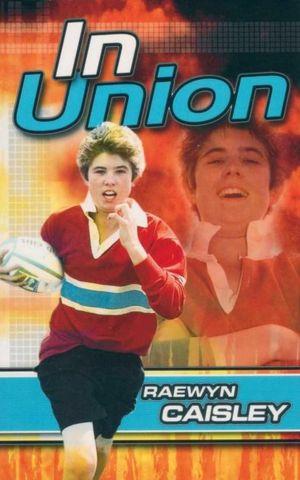 In Union : Takeaway Sports S. - Raewyn Caisley