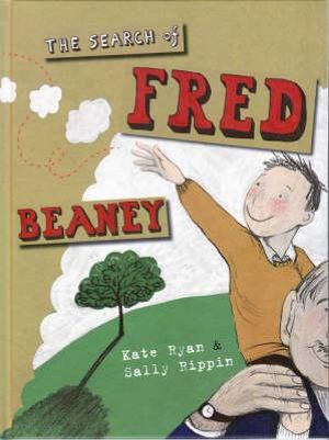 The Search of Fred Beaney - Kate Ryan